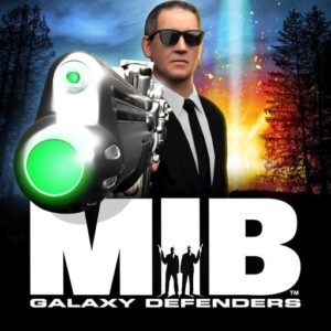 Men In Black: Galaxy Defenders v500016 (Mod)[SAI]