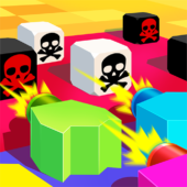 Merge Defense 3D icon