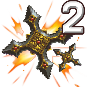 Merge Ninja Star 2 v1.0.257 (Mod – Money)