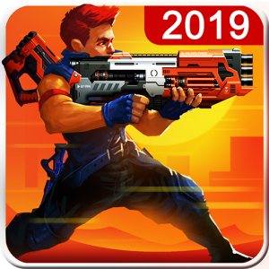 Metal Squad: Shooting Game v2.3.1 (Mod)