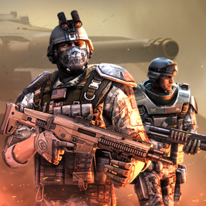 Modern Combat 5: eSports FPS v4.4.3j (Mod – God mode Anti-Ban / sigle player)