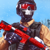 Modern Ops - Online FPS (Gun Games Shooter) icon