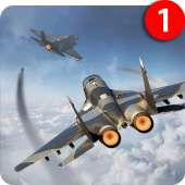 Modern Warplanes: Wargame Shooter PvP Jet Warfare icon