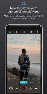Moment Pro Camera v3.2.2 (Paid)