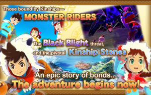 Monster Hunter Stories v1.0.1 (Mod) + Obb
