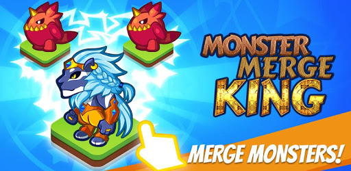Monster Merge King