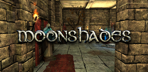 Moonshades: dungeon crawler RPG game
