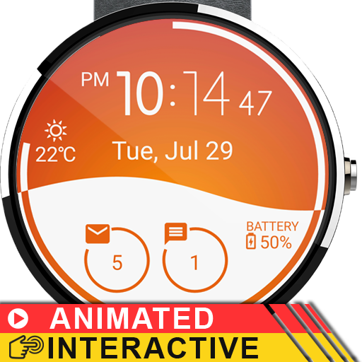 Morphing Watch Face v1 2 26 121 | Apk4all com