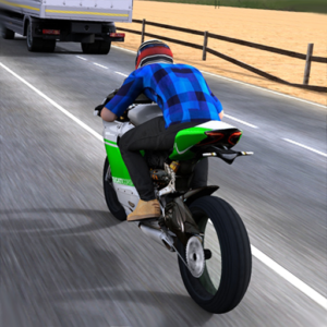 Moto Traffic Race v1.21 (Full)