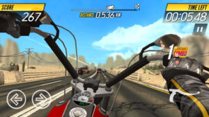 Motorcycle Racing Champion v1.1.5 (Mod - Upgrade Cost 0)