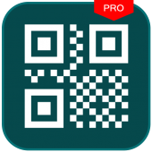 Multiple qr barcode scanner Pro icon