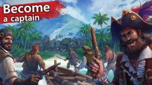 Mutiny: Pirate Survival RPG v0.15.3 (Mod - free crafting) + Obb