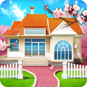 My Home: Design Dreams v1.0.285 (Mod)