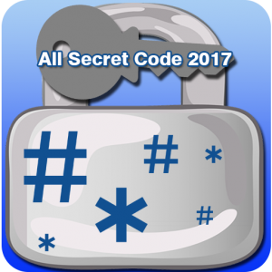 My Mobile All Secret Code 2018 v1.5 (Ad Free)
