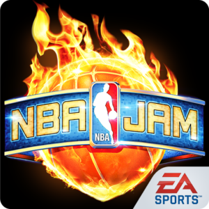 NBA JAM by EA Sports v04.00.74 (Paid)