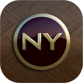 NEW YORK Icon Pack icon