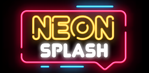 Neon Splash v1 2 0 (Mod) | Apk4all com