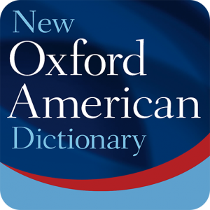 New Oxford American Dictionary v11.0.496 (Premium)