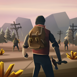 No Way To Die: Survival v1.6.1 (Mod – weapon)