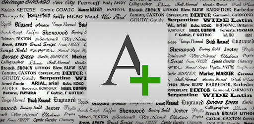 Download OfficeSuite Font Pack v1.1.9 | Apk4all.com