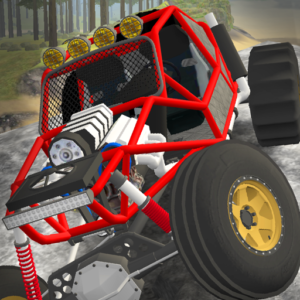 Offroad Outlaws v3.6.6 (Mod)