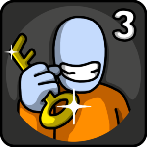 One Level 3: Stickman Jailbreak v1.4 (Mod)