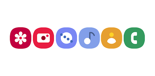 One UI - Icon Pack (Preview) v4 0 (Patched) | Apk4all com