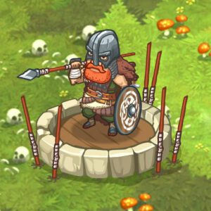 Orcs Warriors: Offline Tower Defense v1.0.28 (Mod)