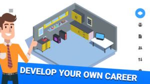 PC Creator Mod APK v1.1.07 (Unlimited Cash)