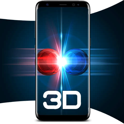 Parallax 3D Live Wallpapers V3.0.5