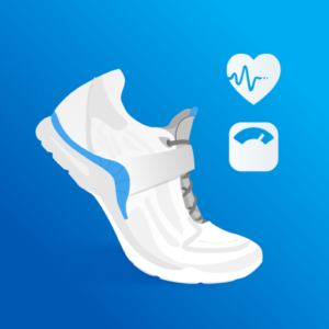Pedometer – Step Counter, Weight & Calorie Tracker vp6.12.2 (Premium)