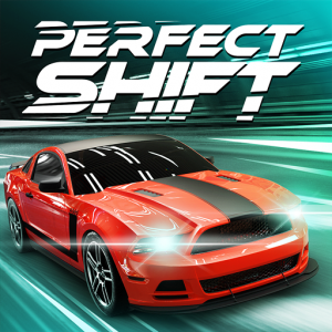 Perfect Shift v1.1.0.10013 (Mod)