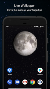 Phases of the Moon Pro v6.3.2 (Paid)