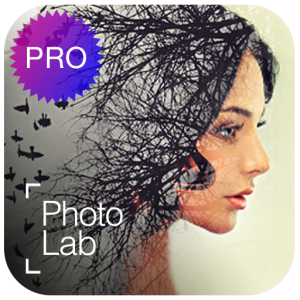 Photo Lab PRO Picture Editor v3.7.1(Patched)