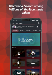 Pi Music Player Pro - Mp3 Music Player v3.1.3.0 (Unlocked)