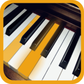 Piano Ear Training Pro - Ear Trainer icon