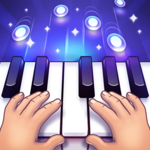 Piano Play & Learn Free Songs v1.6.487 (Vip)