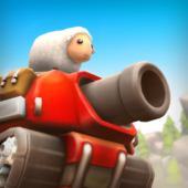 Pico Tanks: Multiplayer Mayhem icon