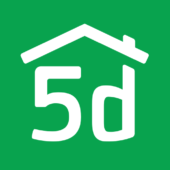 Planner 5D - Home & Interior Design Creator icon