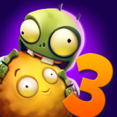 Plants vs. Zombies™ 3 icon