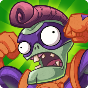 Plants vs. Zombies Heroes v1.34.32 (Mod)