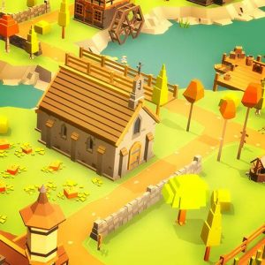 Pocket Build v2.62 (Mod)