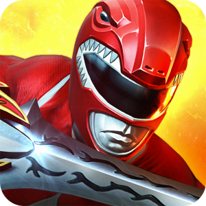 Power Rangers: Legacy Wars v2.6.3