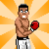 Prizefighters icon