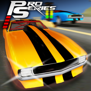 Pro Series Drag Racing v2.20 (Mod)