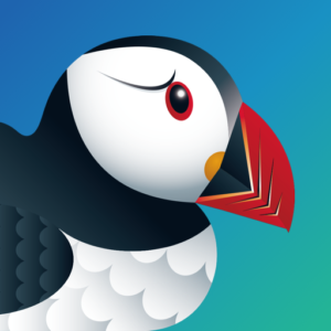 Puffin Browser Pro v8.3.1.41624