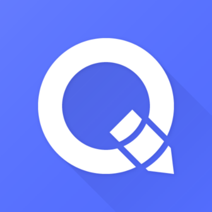 QuickEdit Text Editor Pro v1.6.8 (Patched)