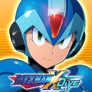 ROCKMAN X DiVE v1.6.0 (Mod – enemy)