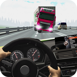 Racing Limits v1.2.4 (Mod)