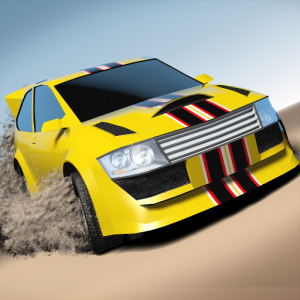 Rally Fury – Extreme Racing v1.70 (Mod)